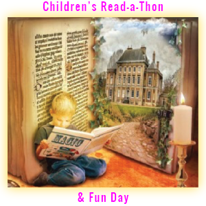 childrens readathon milton manor